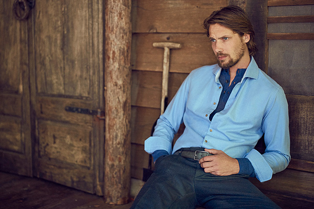 cacharel gömlek, takım elbise, erkek giyim